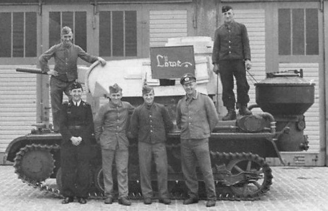 La Storia sulla diffusione dei carri armati in scala 1-16 in Italia. - Pagina 9 J6s7gy10