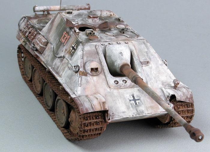 Panther perchè... Jagdpa11