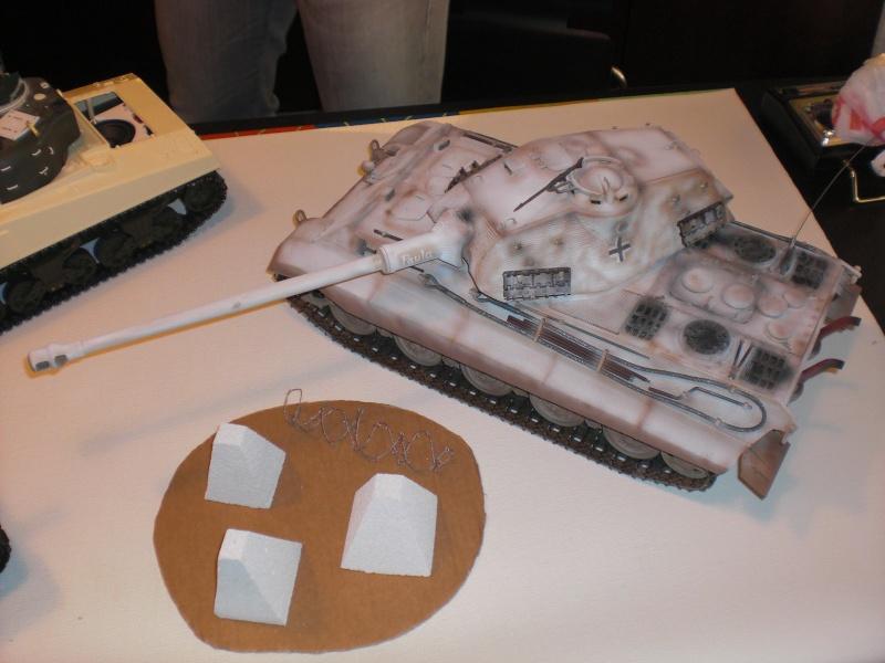 La Storia sulla diffusione dei carri armati in scala 1-16 in Italia. - Pagina 3 King_p11