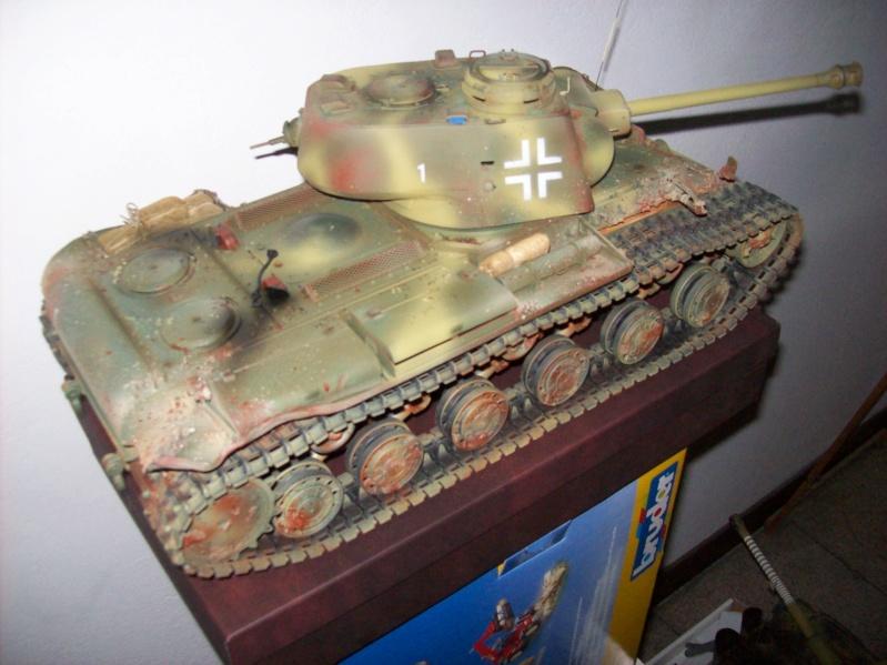 KV 1 soviet tank Kv1_7_16