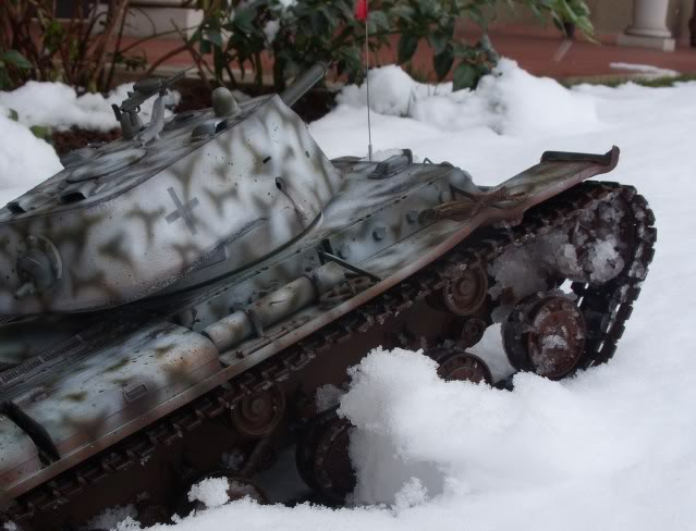 KV 1 soviet tank Kv1win11