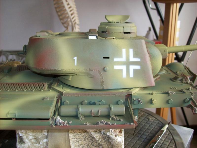 KV 1 soviet tank Kv_1_116