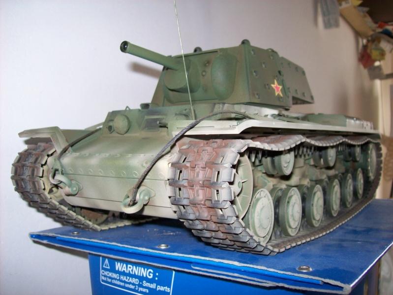 KV 1 soviet tank Kv_1_117