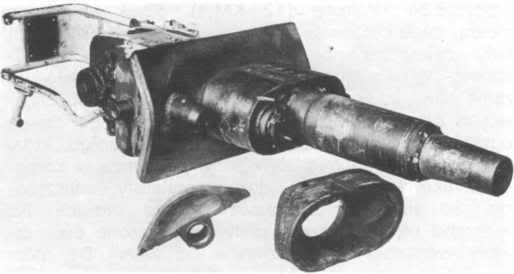 Puma Sd.Kfz. 234/2 Metal Origin 1:16 WIP Kwk37d10
