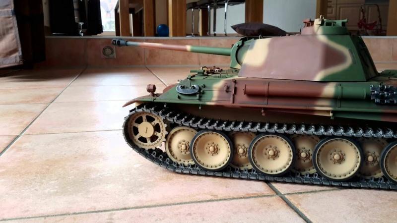 Panther G HL Maxres42
