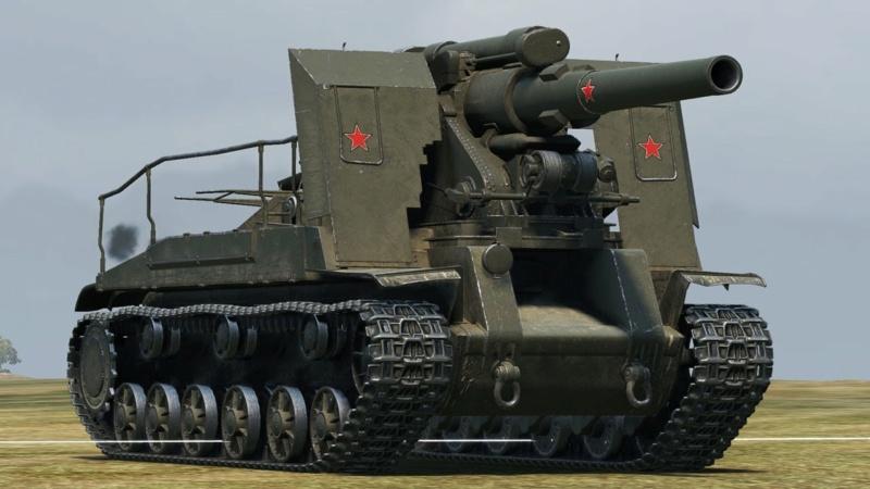 Soviet tank S -51 Maxres44
