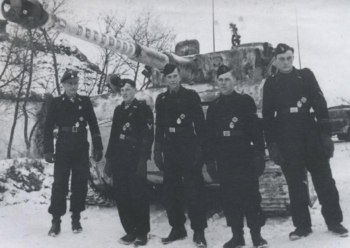 La Storia sulla diffusione dei carri armati in scala 1-16 in Italia. - Pagina 8 Michae11