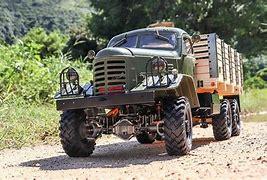 Kinkong Soviet truck RC Oip12