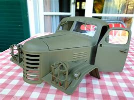 Kinkong Soviet truck RC Oip_113