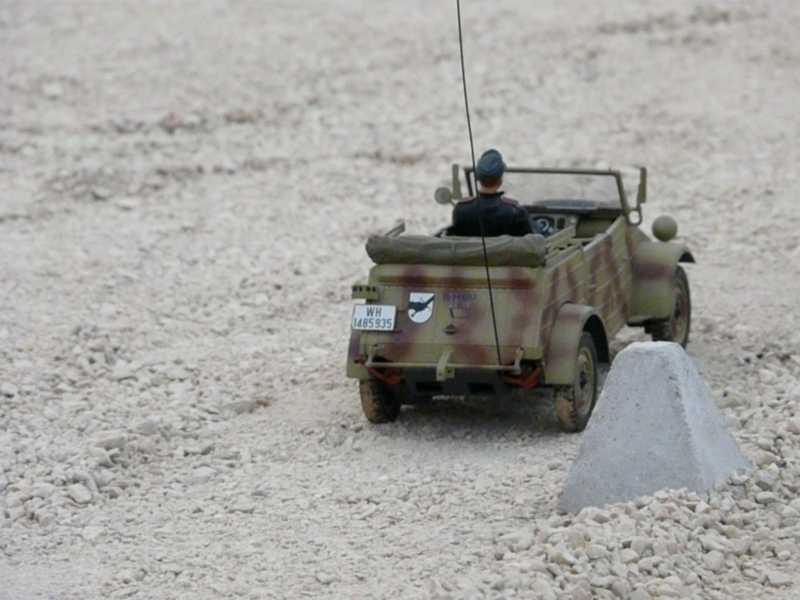La Storia sulla diffusione dei carri armati in scala 1-16 in Italia. - Pagina 4 P1050012