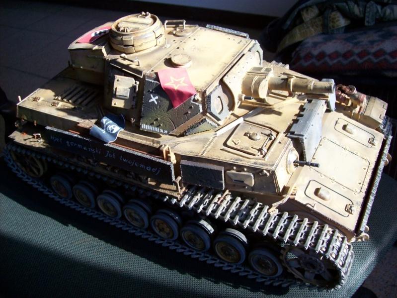 La Storia sulla diffusione dei carri armati in scala 1-16 in Italia. - Pagina 2 Panzer28