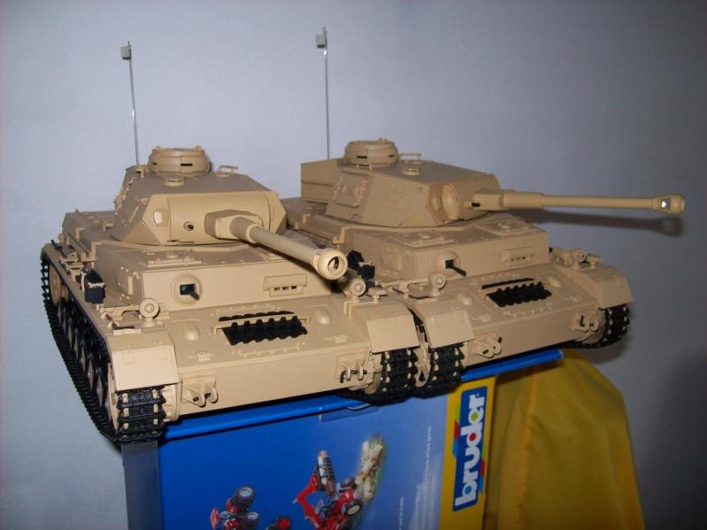 La Storia sulla diffusione dei carri armati in scala 1-16 in Italia. - Pagina 3 Panzer29