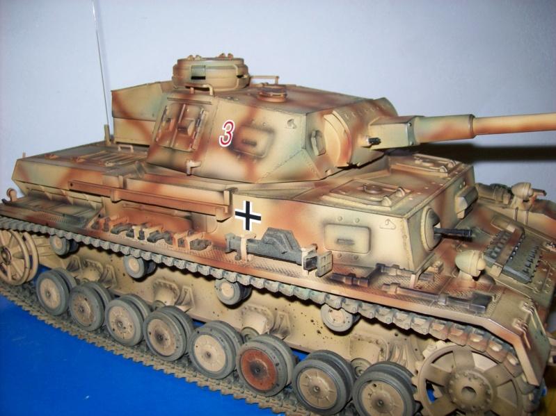 La Storia sulla diffusione dei carri armati in scala 1-16 in Italia. - Pagina 3 Panzer30