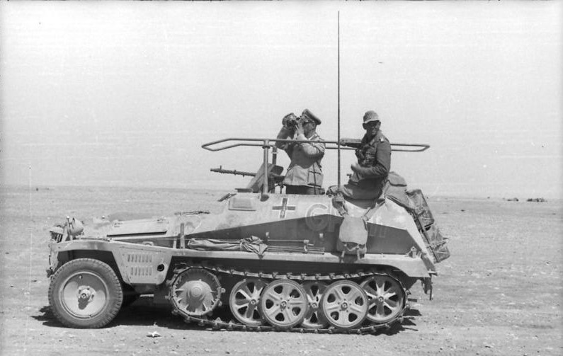 Sd,Kfz 250/3 1/16 Photo_10