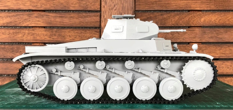 Panzer II Pl6r3510