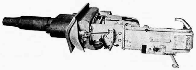 Puma Sd.Kfz. 234/2 Metal Origin 1:16 WIP Pz4-0810