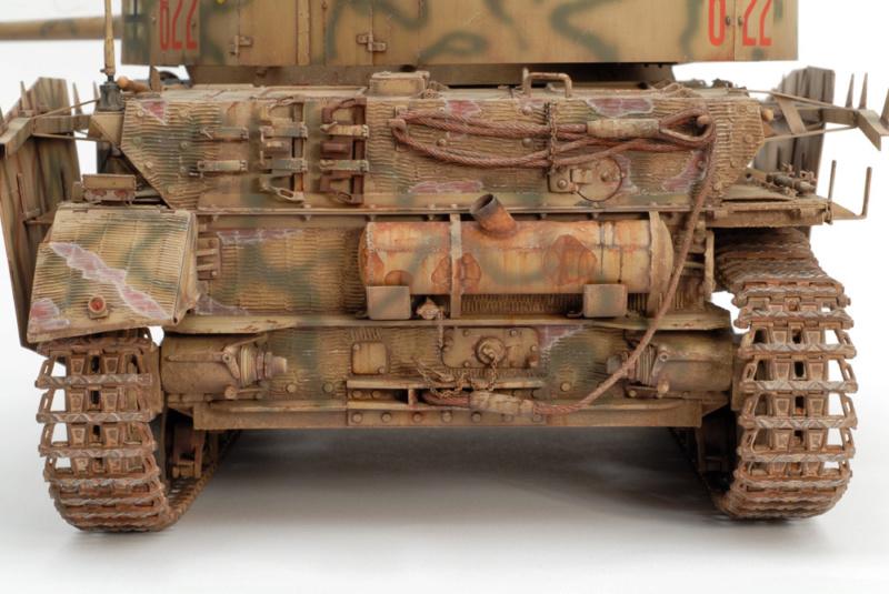 La Storia sulla diffusione dei carri armati in scala 1-16 in Italia. - Pagina 3 Pziv2110