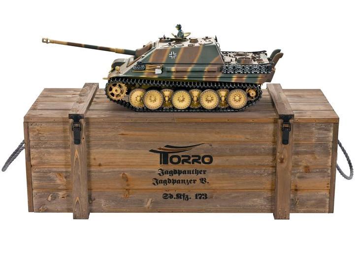 La Storia sulla diffusione dei carri armati in scala 1-16 in Italia. - Pagina 9 Rc-pan11