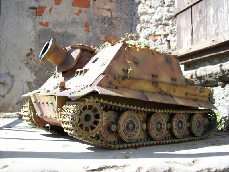 La Storia sulla diffusione dei carri armati in scala 1-16 in Italia. - Pagina 3 S_a_0210