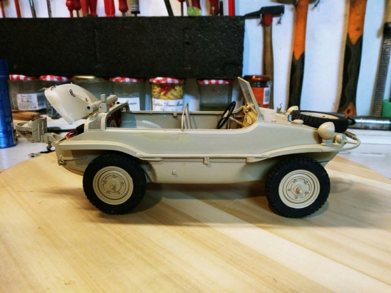Torro RC Schwimmwagen VW T166 - Pagina 4 Schwim11