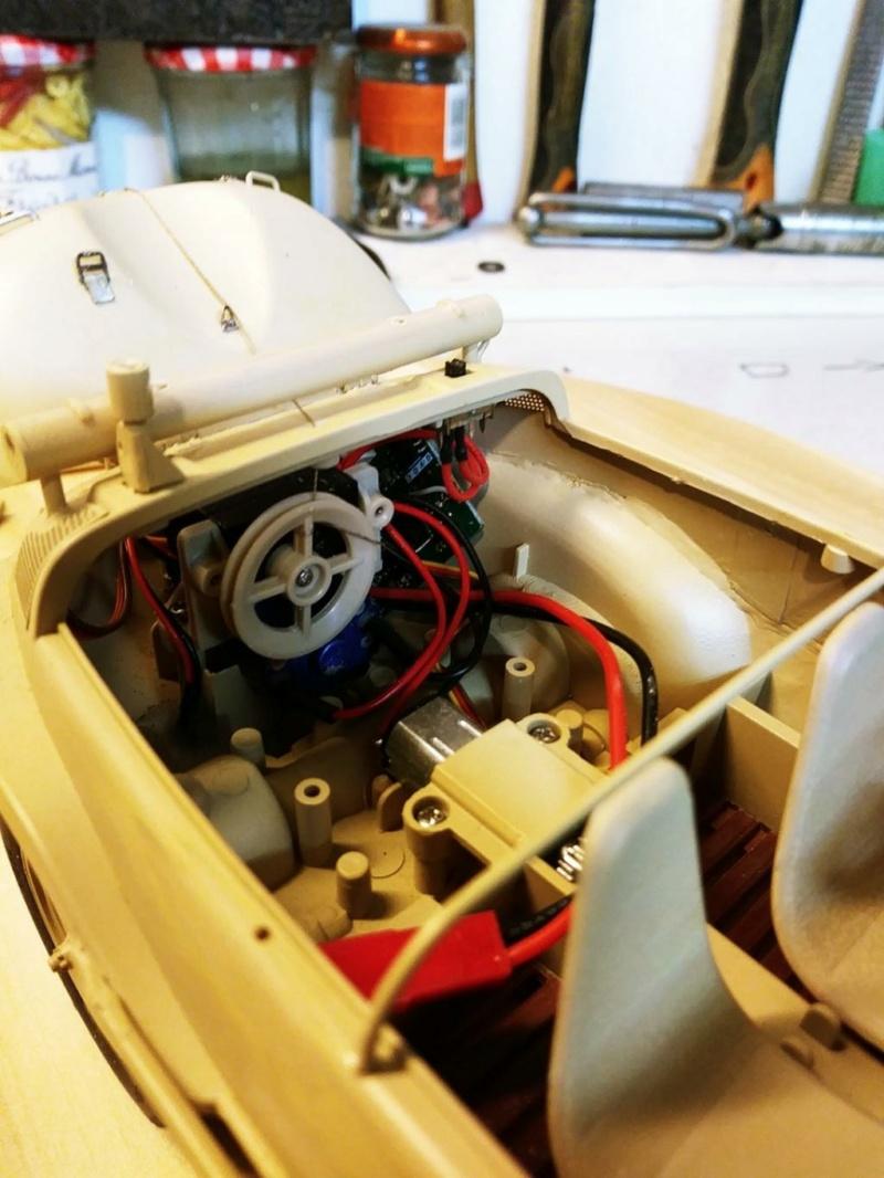 Torro RC Schwimmwagen VW T166 - Pagina 4 Schwim23