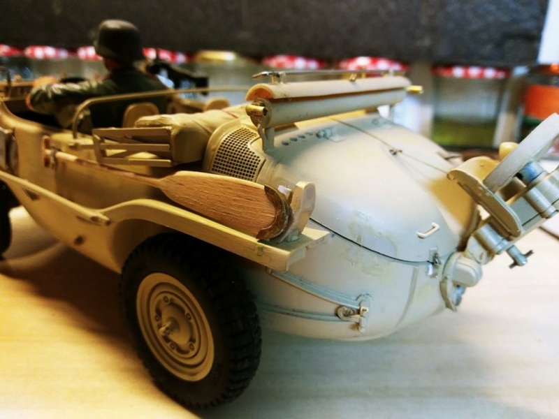 Torro RC Schwimmwagen VW T166   - Pagina 2 Schwim31