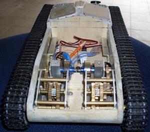 Carro armato italiano M40/75-18 - Pagina 3 Semove12