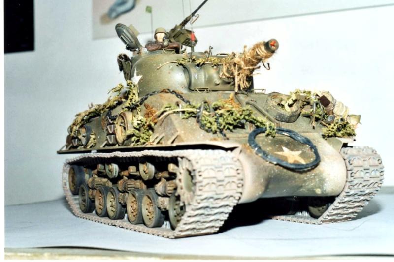 La Storia sulla diffusione dei carri armati in scala 1-16 in Italia. - Pagina 3 Sherma14