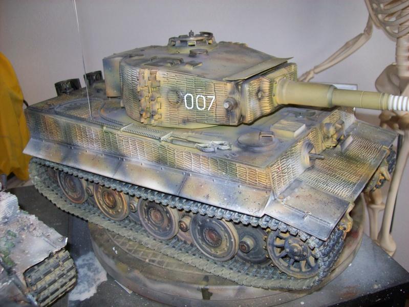 La Storia sulla diffusione dei carri armati in scala 1-16 in Italia. - Pagina 9 Tiger_20