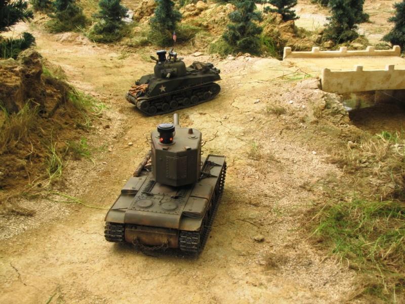 La Storia sulla diffusione dei carri armati in scala 1-16 in Italia. - Pagina 5 Tje4jj10