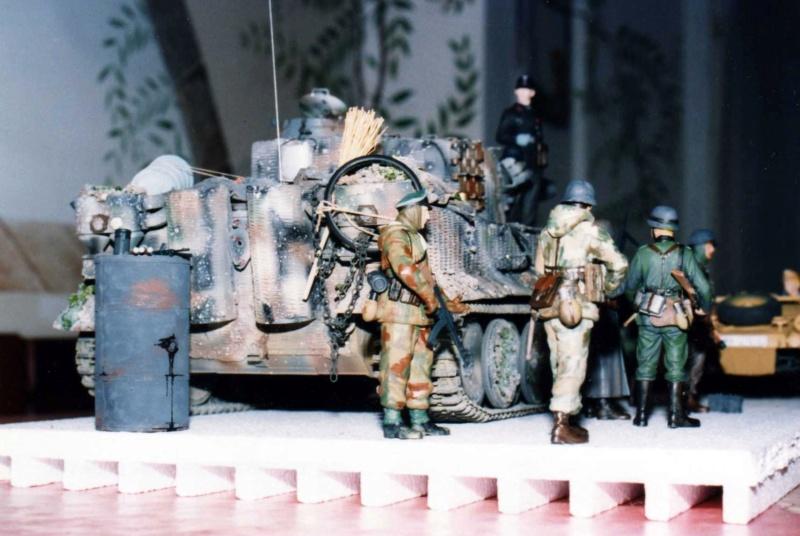 La Storia sulla diffusione dei carri armati in scala 1-16 in Italia. - Pagina 10 Trigre10
