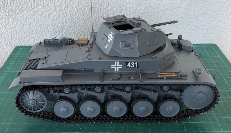 Panzer II Ts9ily10