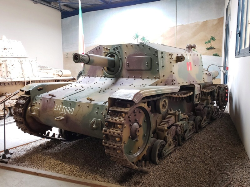 Carro armato italiano M40/75-18 - Pagina 10 Tumblr13