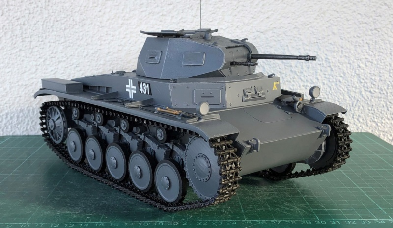 Panzer II Uoc8ae10