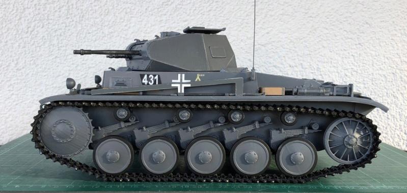 Panzer II Uspoy410