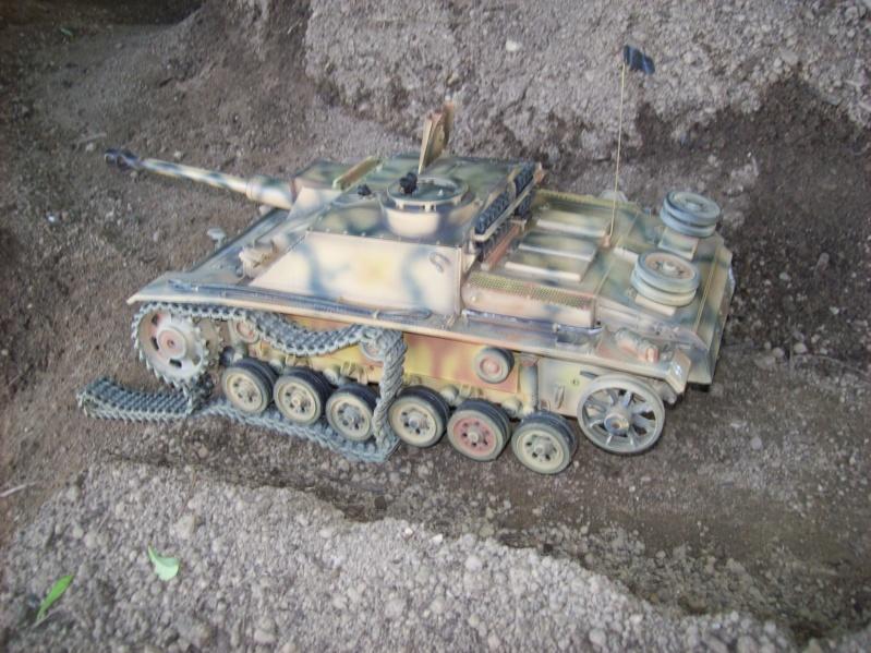 La Storia sulla diffusione dei carri armati in scala 1-16 in Italia. - Pagina 3 Valbro23