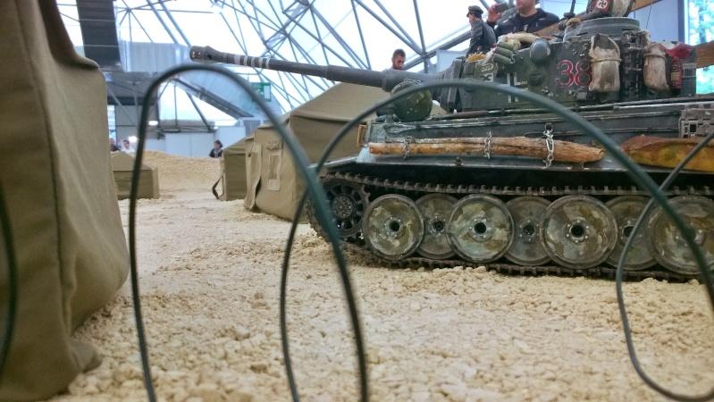 La Storia sulla diffusione dei carri armati in scala 1-16 in Italia. - Pagina 4 Wp_20111