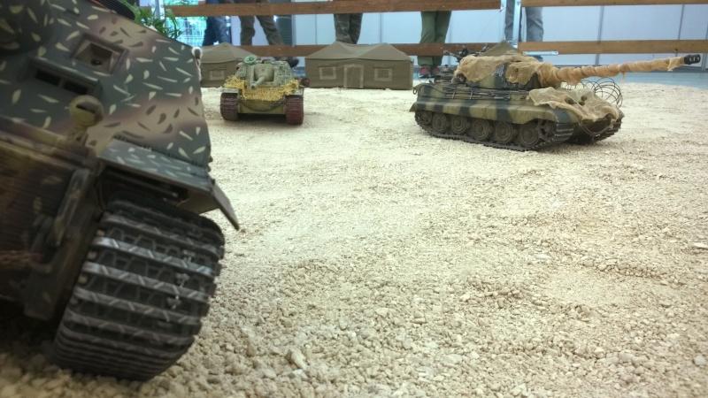 La Storia sulla diffusione dei carri armati in scala 1-16 in Italia. - Pagina 4 Wp_20112