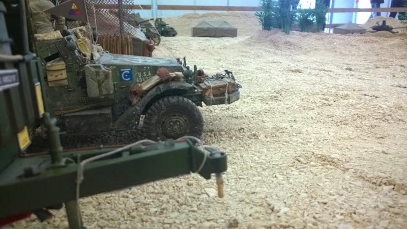La Storia sulla diffusione dei carri armati in scala 1-16 in Italia. - Pagina 4 Wp_20113