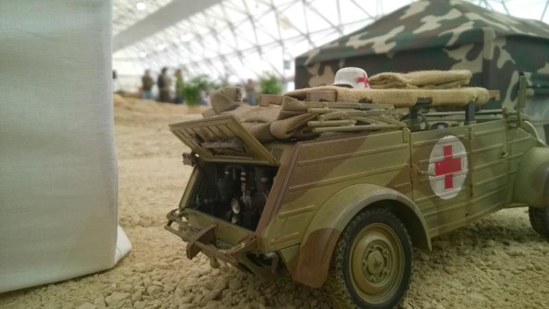 La Storia sulla diffusione dei carri armati in scala 1-16 in Italia. - Pagina 4 Wp_20116