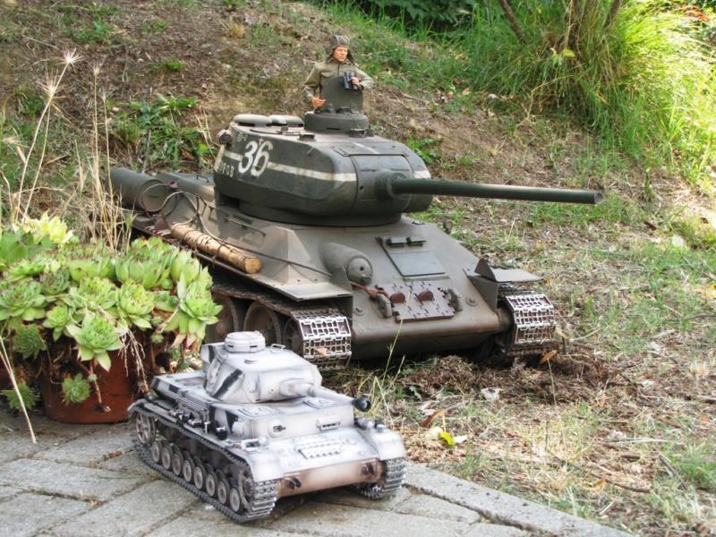 La Storia sulla diffusione dei carri armati in scala 1-16 in Italia. - Pagina 5 Ysrkis10
