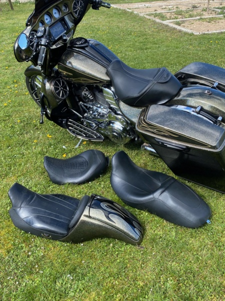 Street Glide Special 2017 Bagger Img_0313