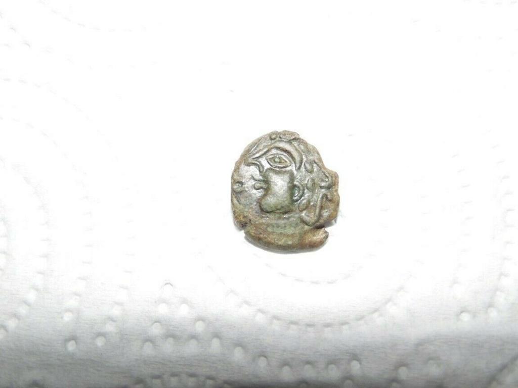 Le son représenté sur les monnaies  Bronze12