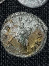Antoninien de Postume  Lot_ce19