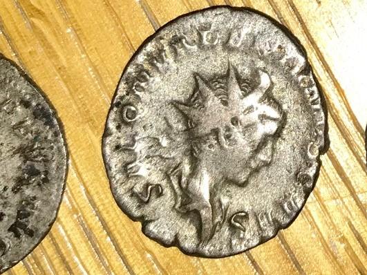 Antoninien de SALONIN César Vvaler10