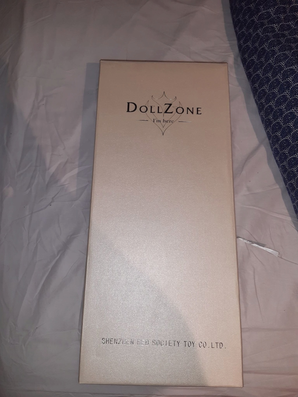 BJD Feilian - Dollzone vente rapide !! 97794410