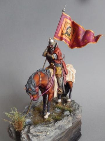 Cavalier russe terminé ! Dscn5719