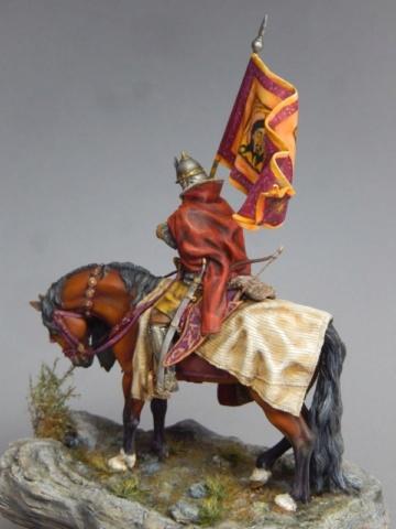 Cavalier russe terminé ! Dscn5720