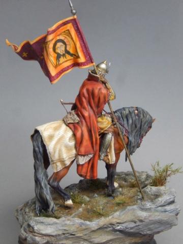 Cavalier russe terminé ! Dscn5725