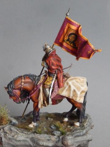 Cavalier russe terminé ! Dscn5726